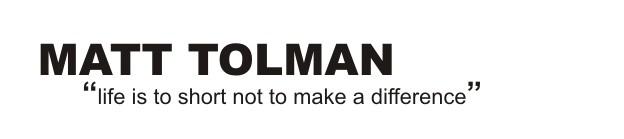 Matt Tolman
